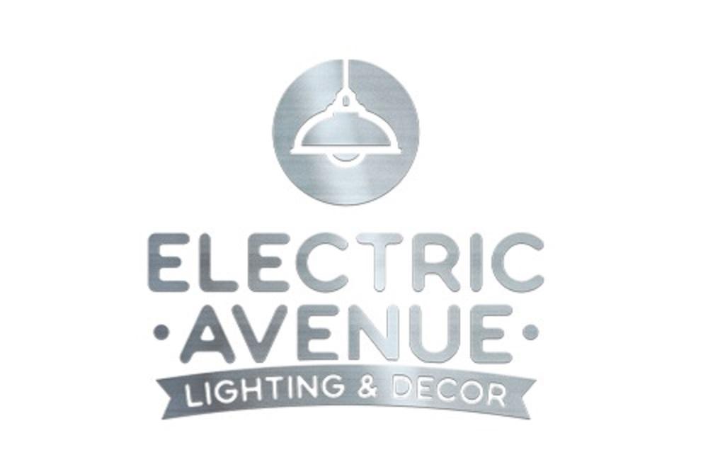 electric avenue lighting decor