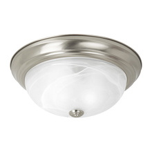 Sea Gull 75943-962 - Three Light Ceiling Flush Mount
