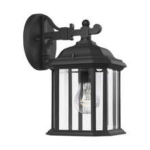 Sea Gull 84029-12 - One Light Outdoor Wall Lantern