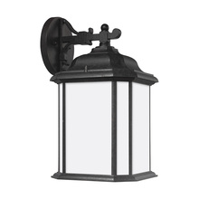 Sea Gull 84531-746 - One Light Outdoor Wall Lantern