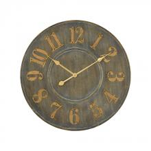 Sterling Industries 3205-005 - Queensland Wall Clock
