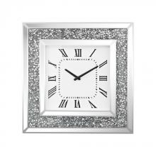 Sterling Industries 5173-037 - Kings Road Wall Clock