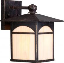 "Nuvo 60-5651 - Canyon 1 Light 7"" Outdoor Wall"