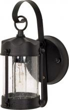Nuvo 60-635 - 1 Light Piper Outdoor Wall Fixture